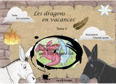 Couverture Dragons Tome 32
